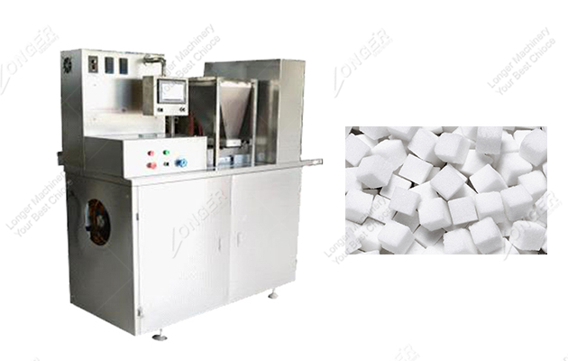 sugar making machine